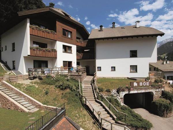Residence Boe in Val Gardena