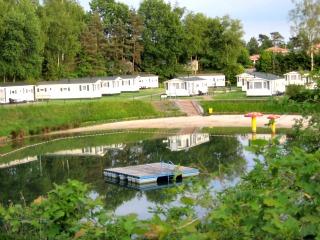 Vakantiepark resort Arcen