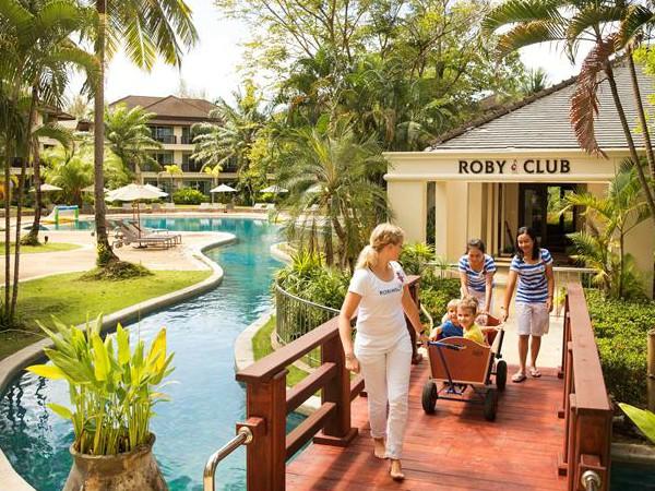 Club Robinson Roby Club