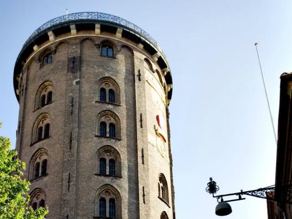 De Rundetårn, oftewel Ronde toren