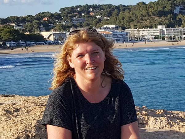 Sabine Kuipers-van der Meer