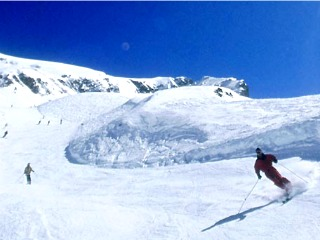 Skigebied Salzburger Sportwelt Ski Amadé