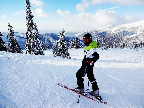 Skieën in Slowakije
