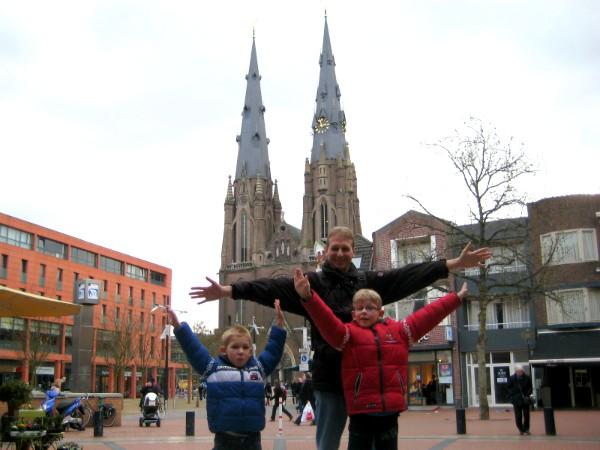 Onze stedentrip in Eindhoven