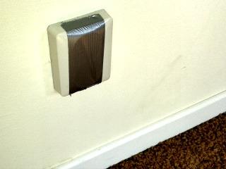 Stopcontacten afplakken is eenvoudig met duct-tape