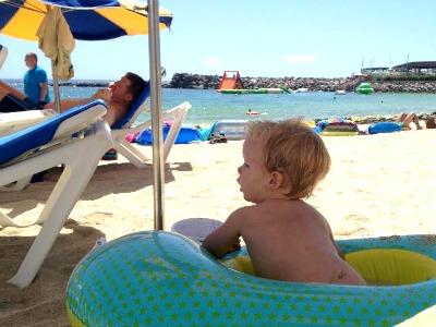 Een strandvakantie op Gran Canaria