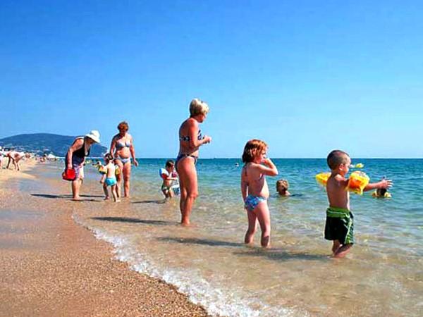 Heerlijke stranden in Le Marche