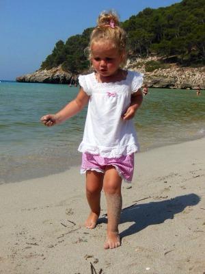Heerlijke strandjes op Menorca
