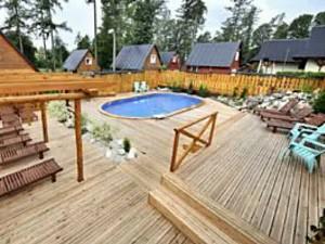 Zwembad Tatra Holiday Resort