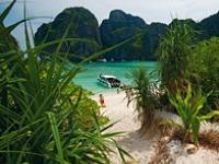 Met Koning Aap naar Thailand