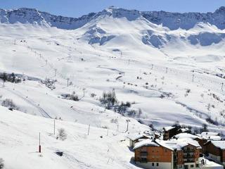 Skigebied Le Grand Domaine