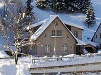 Een mooi vakantiehuis in Tsjechië