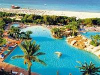 Hotel Sahara Beach in Tunesië