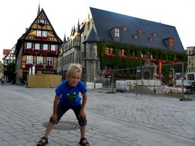 Tycho in Quedlinburg