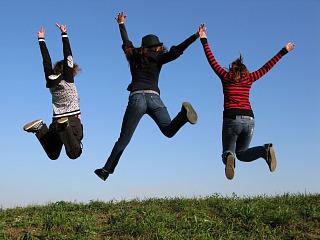 Vakantie met Tieners, hoe hou je het leuk?: www.vakantie-met-kinderen.com/vakantie-met-tieners.html
