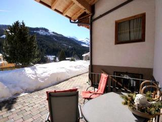 Een heerlijk kindvriendelijk vakantiehuis voor de wintersport