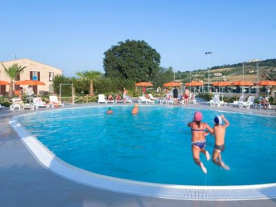Vakantiehuis met groot zwembad