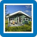 Kindvriendelijk vakantiehuisje