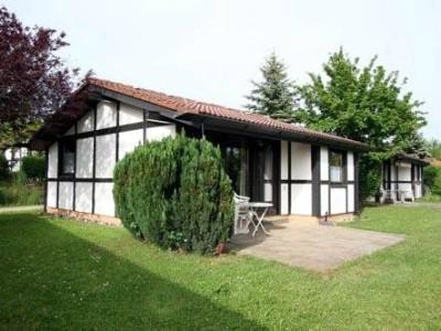 Bungalow bij Vakantiepark Dürrheim-Ofingen
