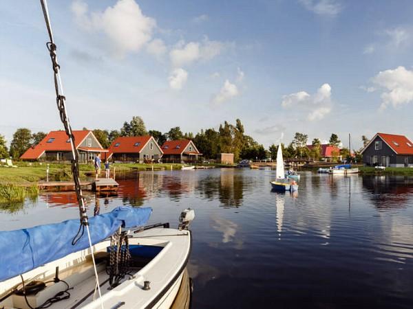 vakantiepark de potten friesland