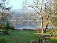 Vakantiepark Linnhe Lochside
