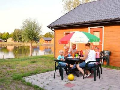 Vakantiepark Parelstrand