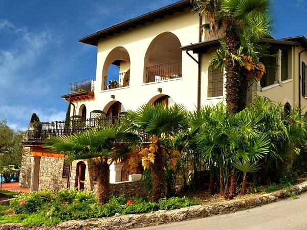 vakantiehuis op vakantiepark relais san rocco