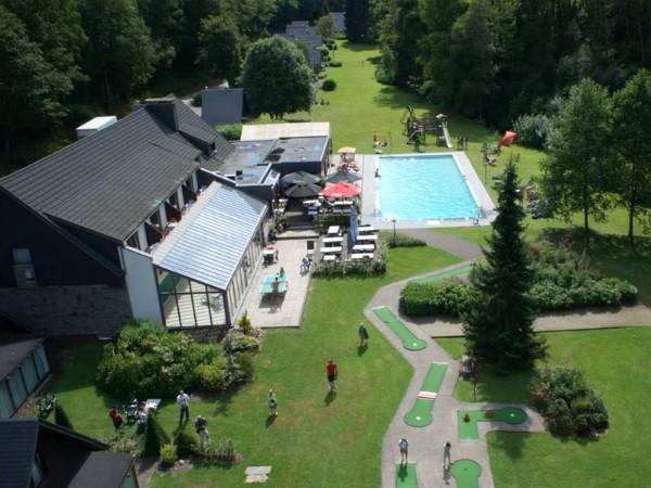 Vakantiepark Val d'Arimont
