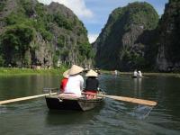 Varen in Vietnam