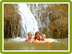 Verre vakanties met kinderen, bijzondere vakanties om nooit te vergeten