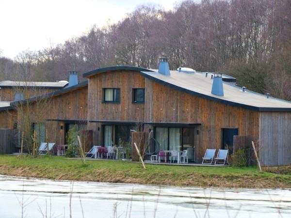 Cottages in Villages Nature Paris