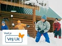 Vrij Uit wintersport