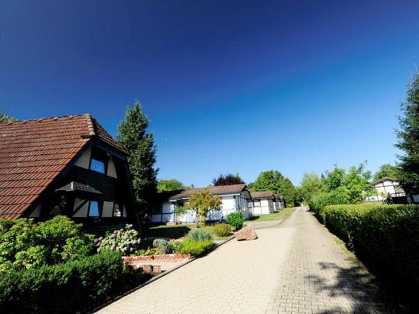 waldbrunn vakantiepark bungalows