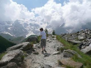 Wandelen in de Dolomieten