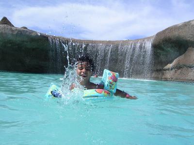 Waterfun @Aruba