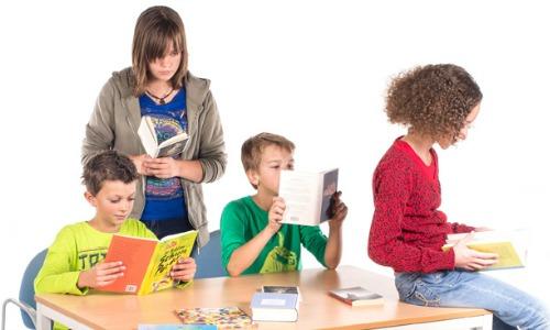 Alternatief leerprogramma via de Wereldschool