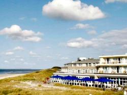 Strandhotel Seeduyn