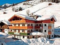 Arbiskogelblick appartementen in Gerlos