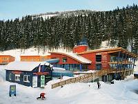 wintersport met Vrij Uit