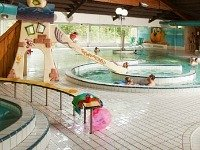 Landal Twenhaarsveld zwembad