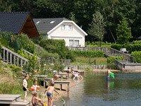 Vakantiepark Ruighenrode in de Achterhoek
