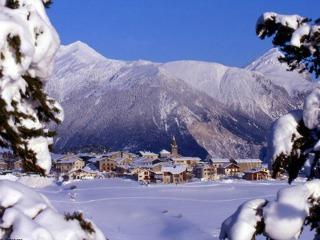 Gezellig ski-dorp Aussois