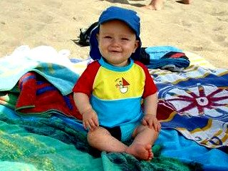 Veilig genieten van het strand en de zon