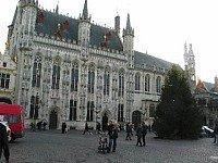 Een stedentrip in Brugge