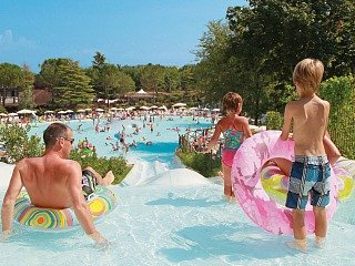 Campings met leuke zwembaden