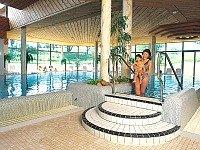 Zwembad bij Feldberger hof
