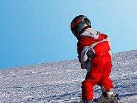 Skien bij La Norma