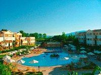 Arke hotel in Griekenland