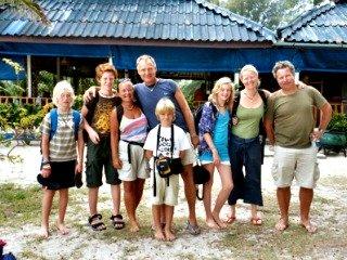 Groepsreizen met kinderen: met nieuwe vriendjes de wereld ontdekken