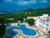 Invisa Figueral Resort